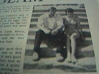 ephemera speedway picture 1969 ms jackie goodman bucks