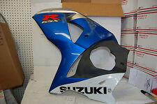 2009 SUZUKI GSXR 1000 FULL LEFT SIDE FAIRING