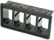 Genuine Carling Contura Mounting Switch Panel VMM VME 4 rocker switch ARB CAR