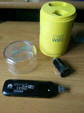 MODEM ROUTER HUAWEI E8278-602 CHIAVETTA 4G LTE USB + WIFI - UNLOCKED
