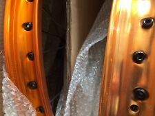 Juego de ruedas KTM EXC EXCF 250 450 520 DELANTERO Y TRASERO WHEELS