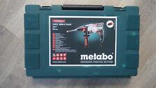 Metabo Multihammer UHEV 2860-2 Quick Bohrmaschine