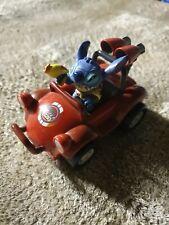"WALT DISNEY Movies LILO & STITCH 5""  Friction Powered Figure car toy RARE"