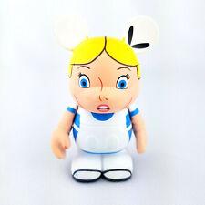 Disney Vinylmation 3'' Animation Series 1 Alice in Wonderland Alice Figure Toy