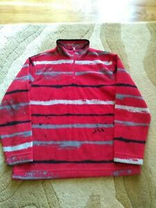 Fleece Sweater For Boy Size 6-8 old Navy