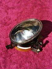 GENUINE VW Golf MK6 Jetta Caddy DRIVER RIGHT Front Fog Light Lamp Lens O/S 2009±
