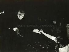 JOHNNY HALLYDAY 60s VINTAGE PHOTO ORIGINAL #33