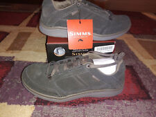 NEW $89 Mens Simms Westshore shoes, size 9.5        fishing