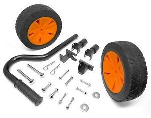 WEN GNA410 Generator Wheel and Handle Kit for 4500-Watt Generators