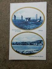 More details for stromness  orkney  attractive vignette style   vintage postcard  p11a40