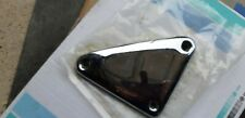 Chrome Ignition Module Cover for 82-03 Sportster USED ORIGINAL HARLEY PART