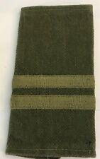 Canadian Forces Army Lieutenant Epaulette #4970