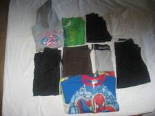 Boys Fall/Winter Clothing-Size 6 or 6/7-9 Pieces-Euc