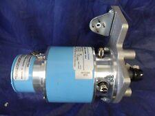 New Pacific Scientific Servo Motor 4VM62-024-4 W/ Analog Tachometer