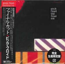 CD de musique rock Pink Floyd sans compilation