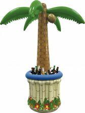 Aufblasbarer Palmen Kühler für Flaschen 180cm Party Strand