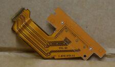 Flachkabel WLAN zum Mainboard FPC-93 1-873-272-11  for Sony Vaio VGN-TZ3RXN TZ3