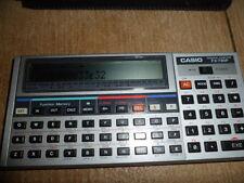 Taschenrechner Calculator Casio FX 730P mit huelle