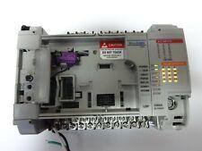 Allen Bradley Micrologix 1500 Base Unit 1764 24awa Bad Output Read