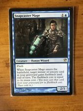 Snapcaster Mage Innistrad Magic mtg Moderate Play, English x1 1x