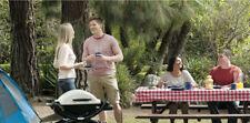 NEW Weber 50060224 Baby Q BBQ LPG
