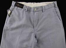 Men's Polo Ralph Lauren Blue Preston Pants 34x34 34