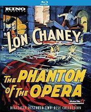 The Phantom of the Opera [New Blu-ray]