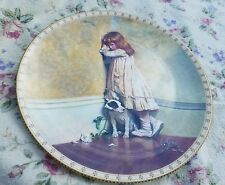 "Royal Doulton The Original ""In Disgrace"" Collectible Plate"