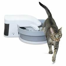 PetSafe Simply Clean Cat Litter Box, Medium