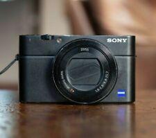 Sony DSC-RX100 III 20.1 MP Compact Digital Camera