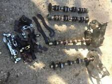 # 2002 AUDI A8 3.7 4.2 V8 D2 ENGINE CAM CAMSHAFTS + chains AKC 191kw See video