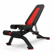 BRAND NEW Bowflex SelectTech Adjustable 5.1s Series Weight Bench - READY TO SHIP