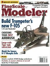 FSM JAN 04 F-105 VIETNAM_WC54 AMBULANCE_JAGDTIGER_TV BATMOBILE_McCAMPBELL F6F