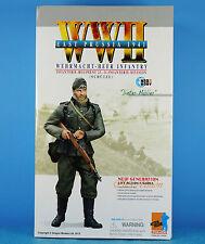 Figura Dragon 1:6 Segunda Guerra Mundial Alemán Infantería Ejército Wehrmacht Heer G41 rifle de francotirador 70856