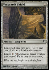 MTG 4x VANGUARD's SHIELD - SCUDO DELL'AVANGUARDIA - AVR - MAGIC