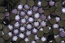 Swarovski 2028  Tanzanite  Iron-on, Hot-fix  Rhinestones 1440 pieces  10ss