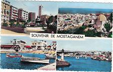 Algérie - cpsm - Souvenir de MOSTAGANEM