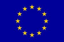 Fahne Flagge Länderflagge EU Europa Goldwing Trike Quad Harley Davidson