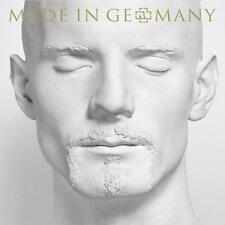 Made in Germany 1995-2011 von Rammstein (2011)