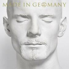 Made in Germany 1995-2011 von Rammstein (2011), Digipack, Neu OVP, CD