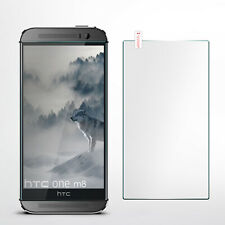 Curb Foil Glass Film For HTC One M8 Display Protection anti Reflex New Matte