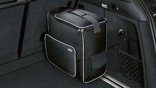 Genuine Audi Refrigerated Electric Cool Box Bag + Espresso Machine IDEAL GIFT