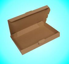 200 St. Maxibrief Kartons 350x250x50 Postkartons DIN A4 Versandkartons NEU