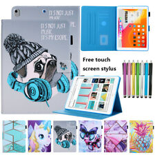 """New Smart Magnetic Flip Leather Stand Case Cover For iPad 9.7"""" Air 5th 6th Gen"""