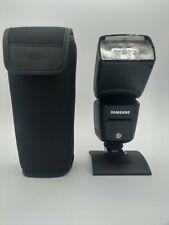 Samsung SEF-580 A Blitz für Samsung NX zb. NX1 NX3300 NX3000