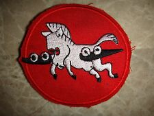 US Air Force Patch 532nd BOMBARDMENT Bomb Squadron