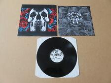 DEFTONES Deftones MAVERICK LP & INSERT ORIGINAL 2003 EU/ UK PRESSING 9362483501