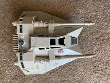 New listing Star Wars Rebel Armored Snow Speeder (Vintage Collection)