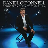 Daniel O'Donnell-Songs From The Movies And More CD
