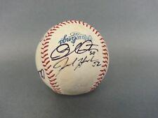 MLB Baseball 6 Autographs Pittsburgh Pirates Morton Harrison D'Arnaud Players